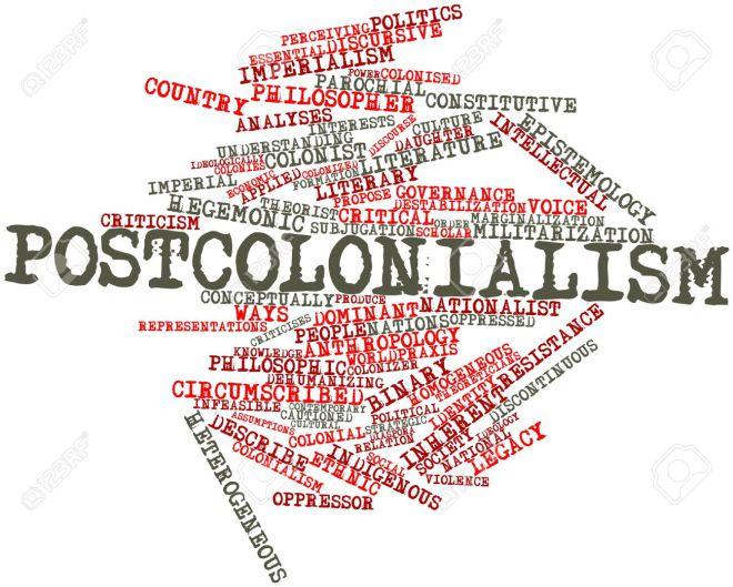 Résumé de Postcolonial Literature
